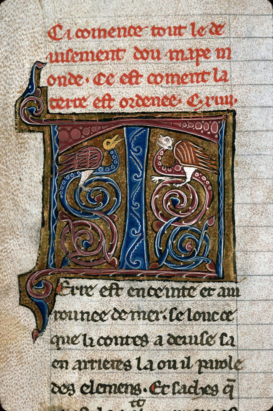 Carpentras, Bibl. mun., ms. 0269, f. 060v - vue 2