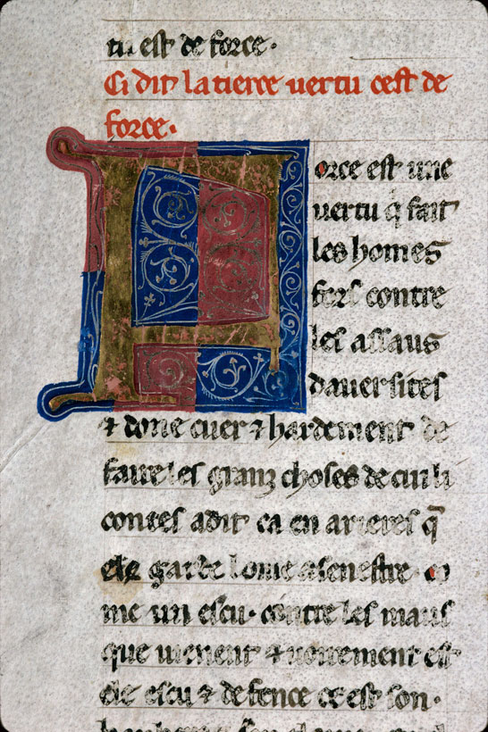 Carpentras, Bibl. mun., ms. 0269, f. 171v