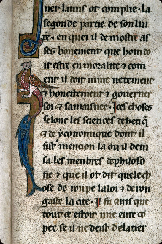 Carpentras, Bibl. mun., ms. 0269, f. 212 - vue 3