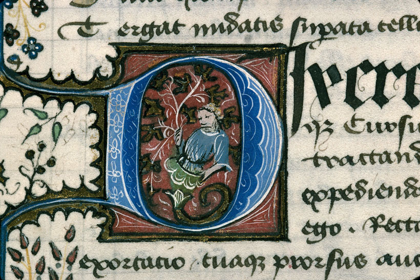 Carpentras, Bibl. mun., ms. 0298, f. 046 - vue 1