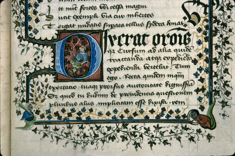 Carpentras, Bibl. mun., ms. 0298, f. 046 - vue 3