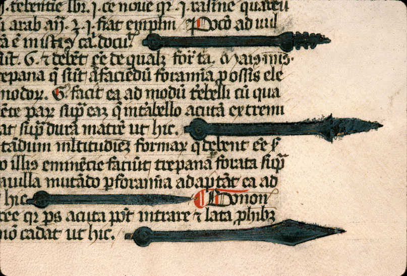 Carpentras, Bibl. mun., ms. 0322, f. 096 - vue 2