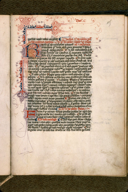Carpentras, Bibl. mun., ms. 0322, f. 115
