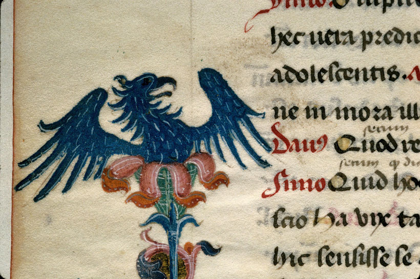 Carpentras, Bibl. mun., ms. 0367, f. 012v - vue 2