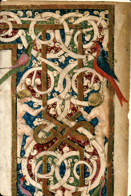 Carpentras, Bibl. mun., ms. 0392, f. 002 - vue 5