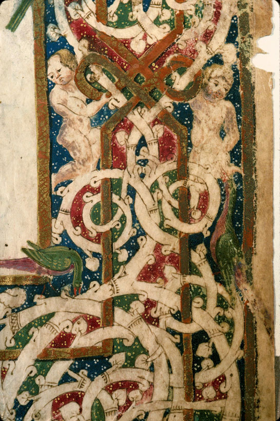 Carpentras, Bibl. mun., ms. 0392, f. 002 - vue 6