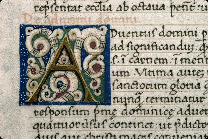 Carpentras, Bibl. mun., ms. 0471, f. 005v
