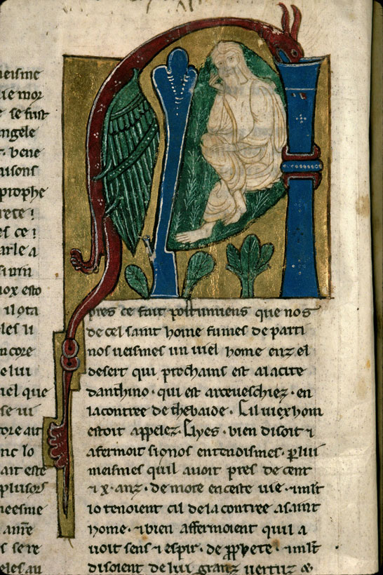 Carpentras, Bibl. mun., ms. 0473, f. 094v - vue 2
