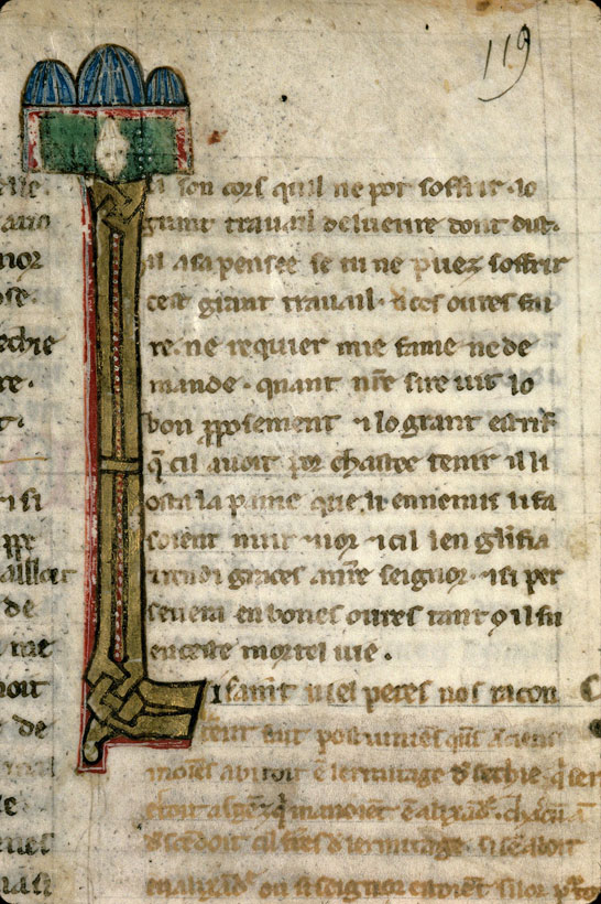 Carpentras, Bibl. mun., ms. 0473, f. 119