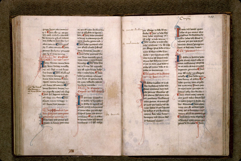 Carpentras, Bibl. mun., ms. 0557, f. 102v-103