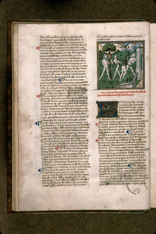 Carpentras, Bibl. mun., ms. 0622, f. 006v - vue 1
