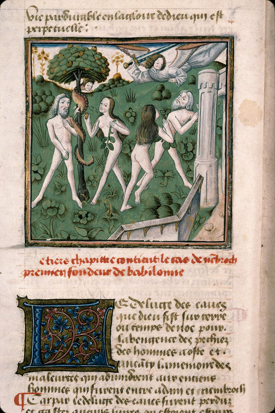 Carpentras, Bibl. mun., ms. 0622, f. 006v - vue 2