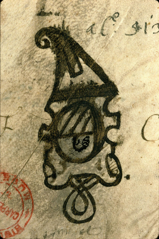 Carpentras, Bibl. mun., ms. 0642, f. 206v