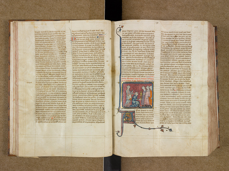 CASTRES, Bibliothèque municipale, 0003, f. 028v - 029