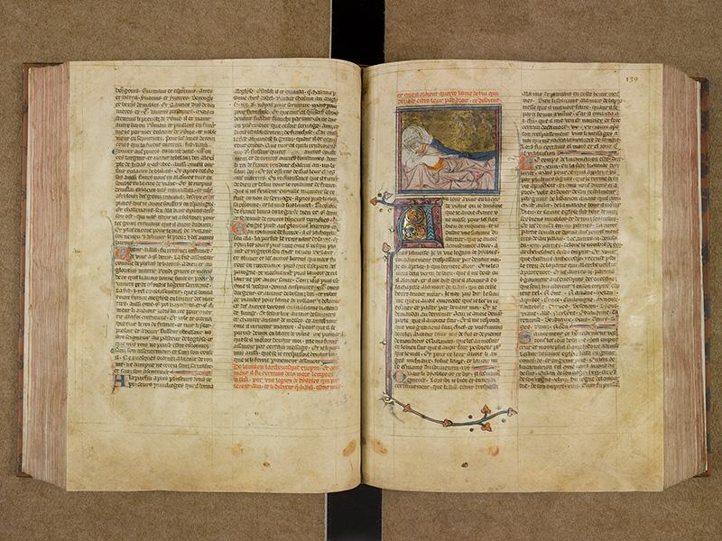 CASTRES, Bibliothèque municipale, 0003, f. 138v - 139