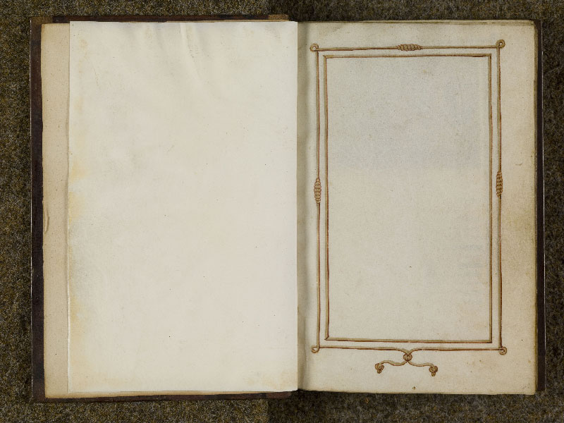 CHANTILLY, Bibliothèque du château, 0053 (1342), f. 000Av - 001