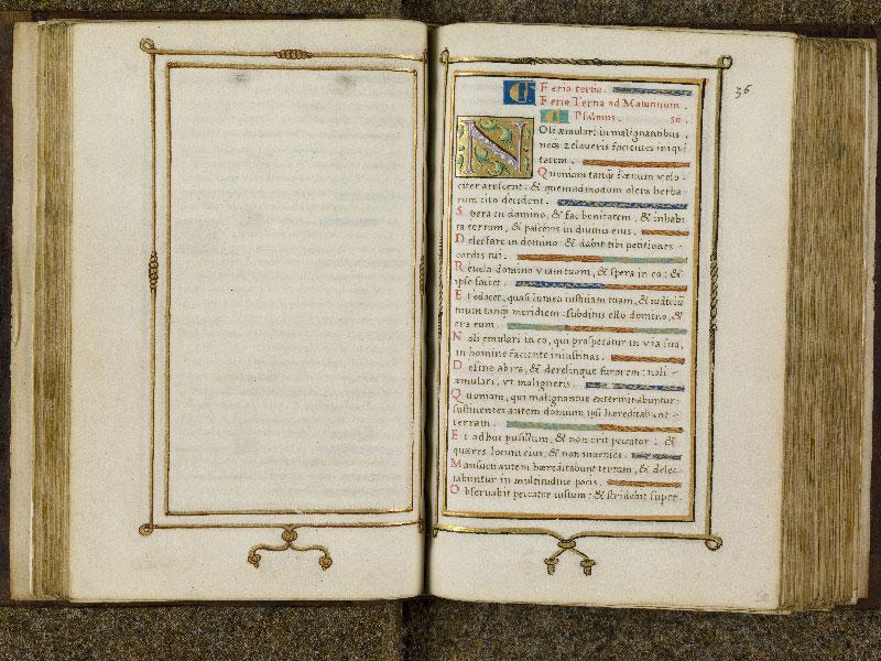 CHANTILLY, Bibliothèque du château, 0053 (1342), f. 049v - 050