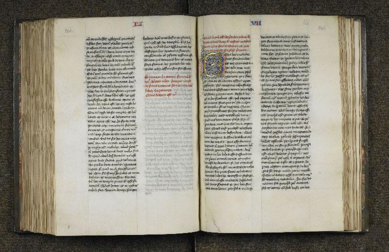 CHANTILLY, Bibliothèque du château, 0125 (0669), p. 326 - 327