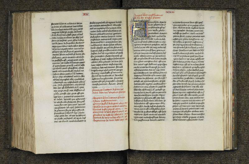 CHANTILLY, Bibliothèque du château, 0125 (0669), p. 372 - 373