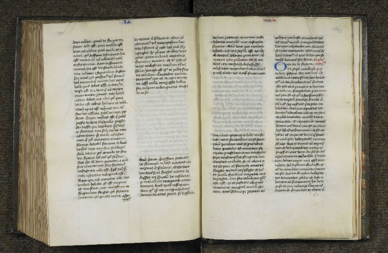 CHANTILLY, Bibliothèque du château, 0125 (0669), p. 398 - 399