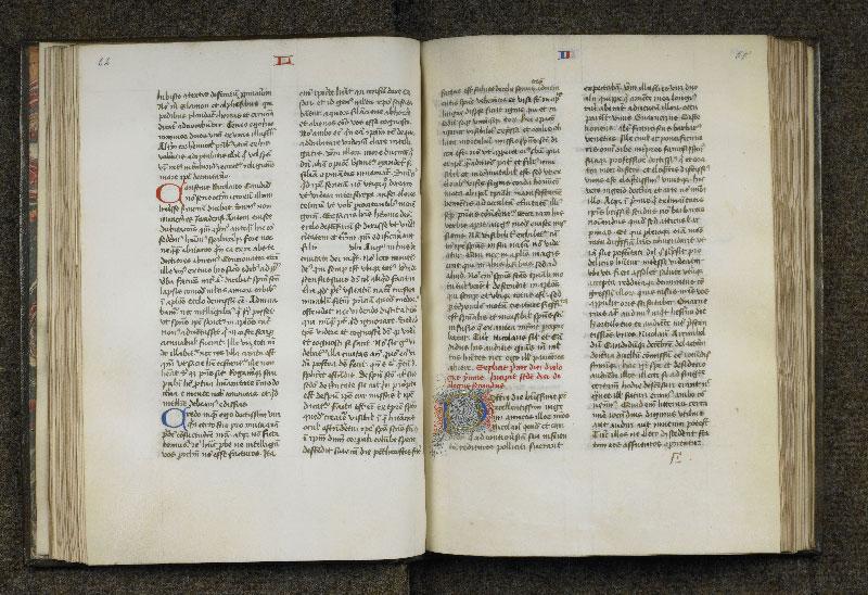 CHANTILLY, Bibliothèque du château, 0126 (0670), p. 064 - 065