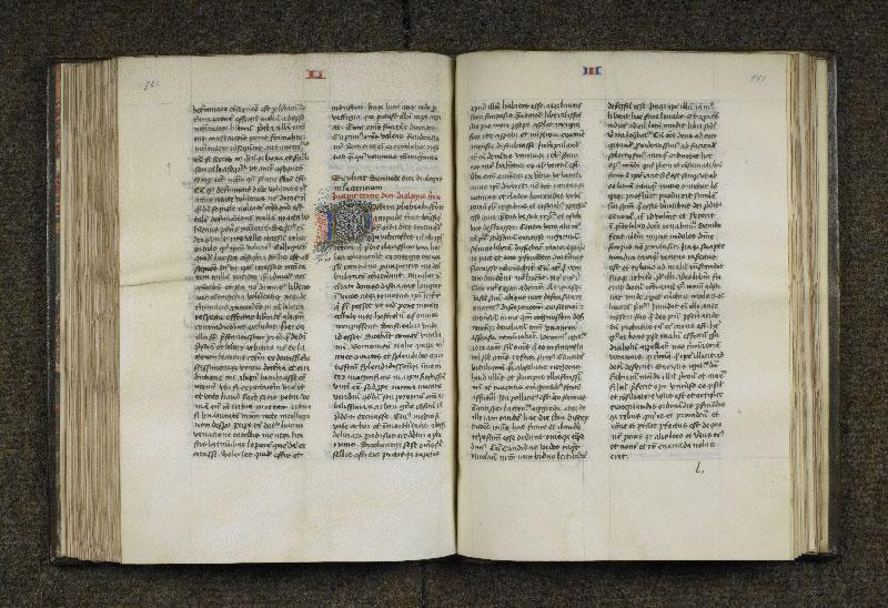 CHANTILLY, Bibliothèque du château, 0126 (0670), p. 160 - 161