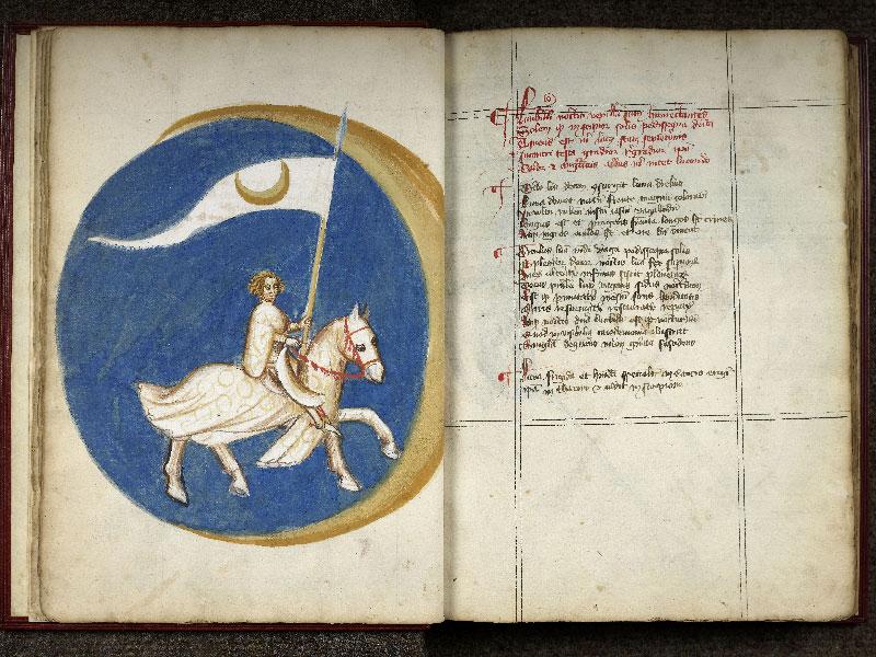 CHANTILLY, Bibliothèque du château, 0348 (0633), f. 007v - 008
