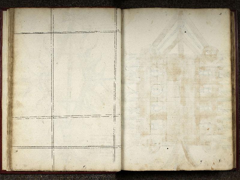 CHANTILLY, Bibliothèque du château, 0348 (0633), f. 014v - 015