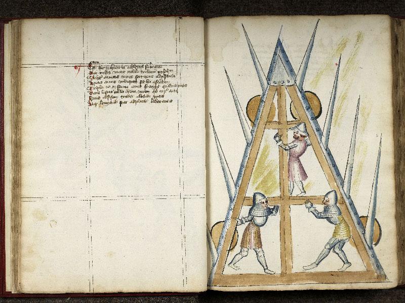 CHANTILLY, Bibliothèque du château, 0348 (0633), f. 022v - 023