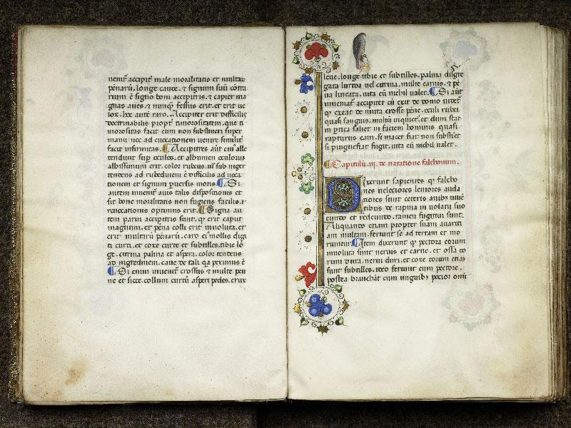 CHANTILLY, Bibliothèque du château, 0368 (1375), f. 007v - 008