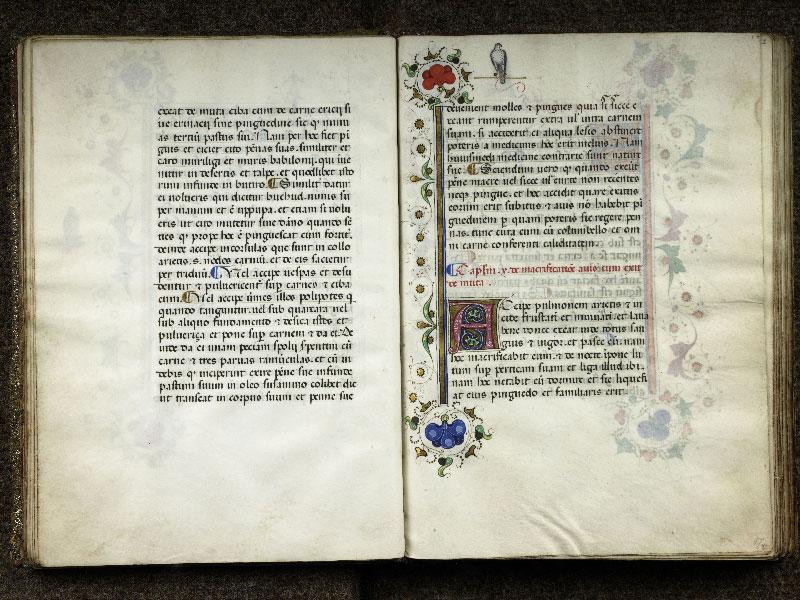 CHANTILLY, Bibliothèque du château, 0368 (1375), f. 016v - 017