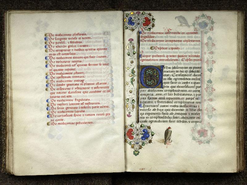 CHANTILLY, Bibliothèque du château, 0368 (1375), f. 022v - 023