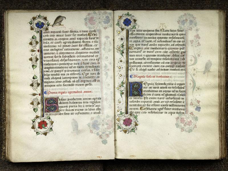 CHANTILLY, Bibliothèque du château, 0368 (1375), f. 023v - 024