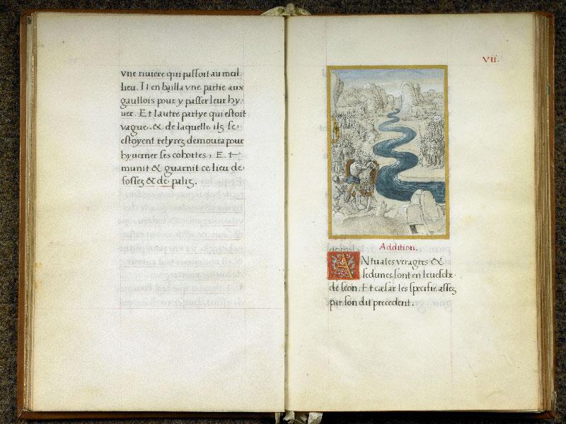 CHANTILLY, Bibliothèque du château, 0764 (1139), f. 006v - 007