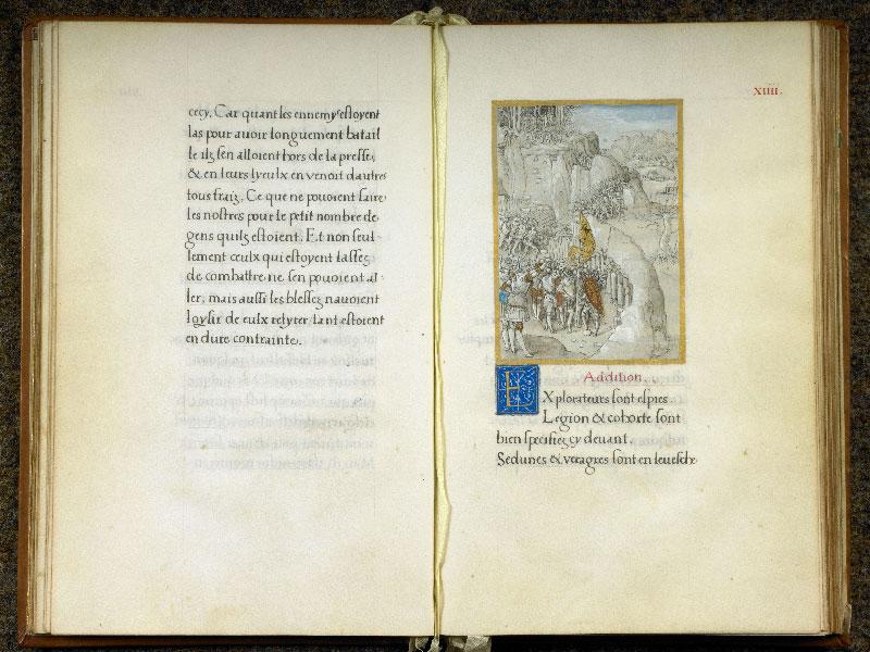 CHANTILLY, Bibliothèque du château, 0764 (1139), f. 013v - 014