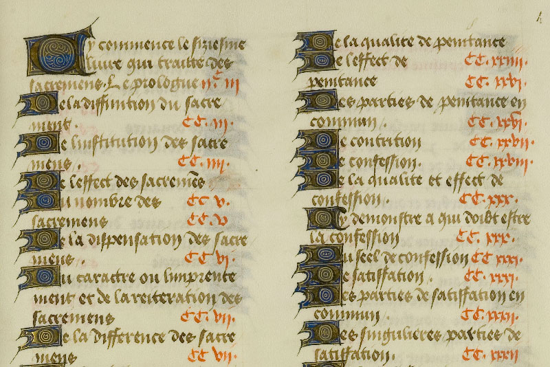 Chantilly, Bibl. du château, ms. 0130 (0526), f. 004
