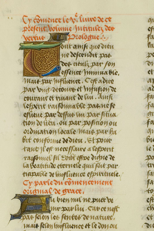 Chantilly, Bibl. du château, ms. 0130 (0526), f. 167v