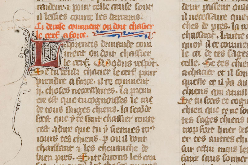 Chantilly, Bibl. du château, ms. 0365 (1560), f. 009
