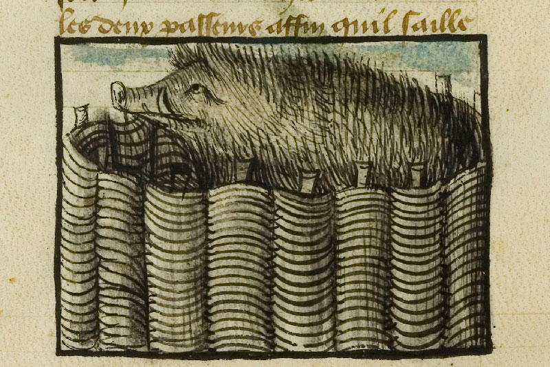 Chantilly, Bibl. du château, ms. 0366 (1559), f. 024v