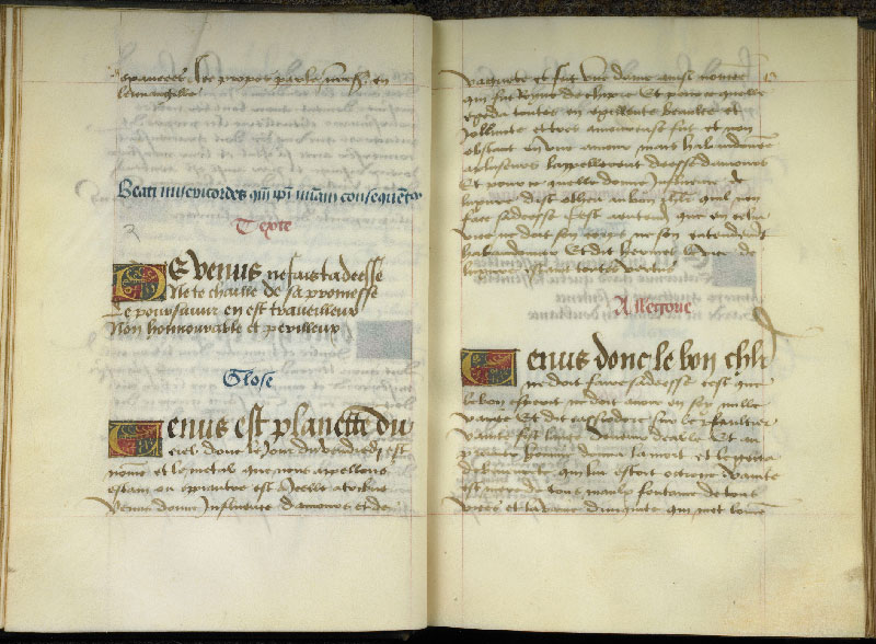 Chantilly, Bibl. du château, ms. 0495 (0942), f. 012v-013
