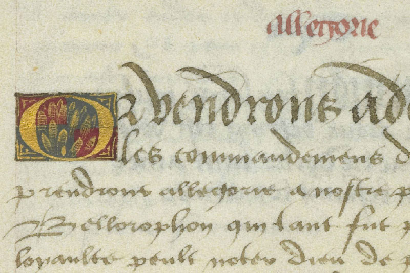 Chantilly, Bibl. du château, ms. 0495 (0942), f. 042