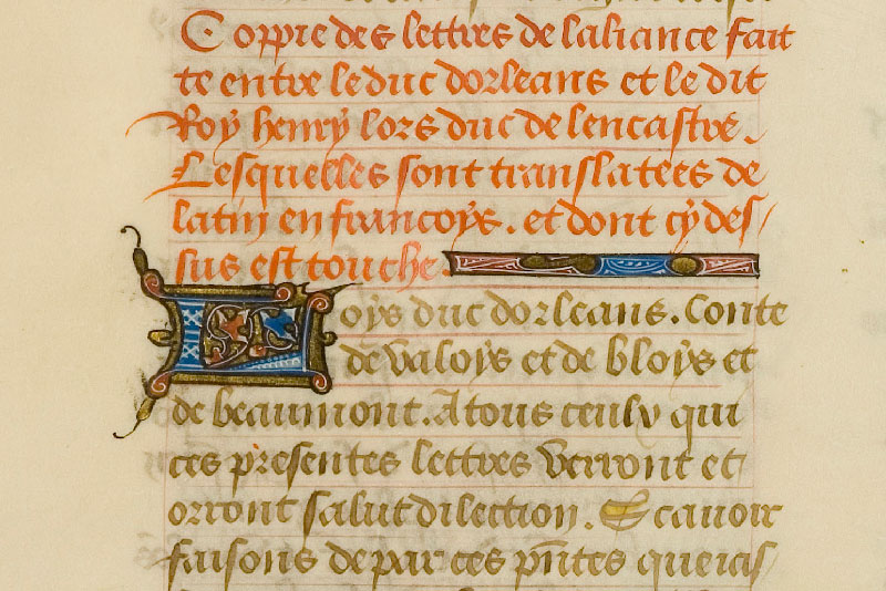 Chantilly, Bibl. du château, ms. 0875 (0321), f. 006v