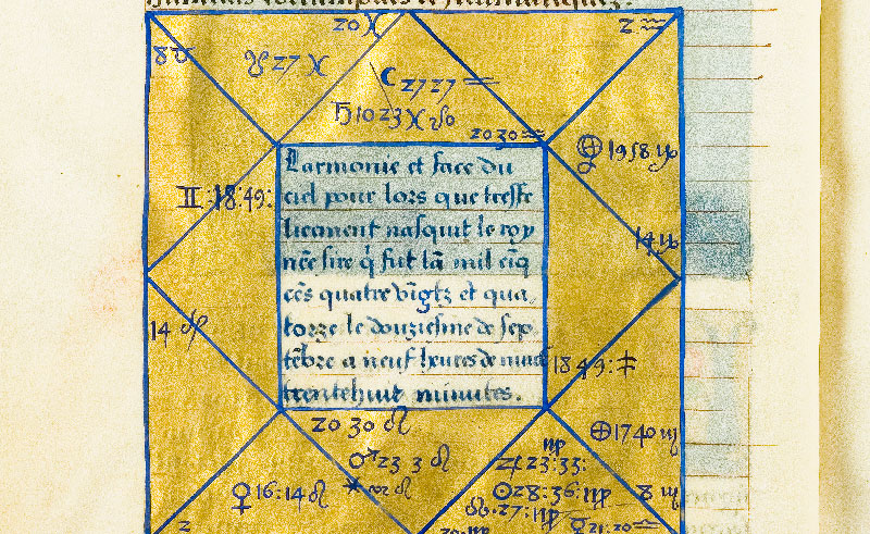 Chantilly, Bibl. du château, ms. 0420 (0712), f. 001v