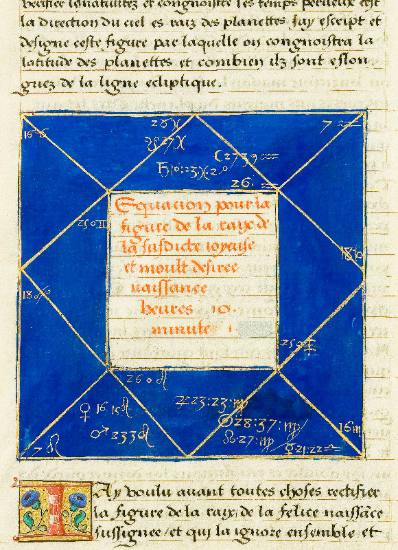 Chantilly, Bibl. du château, ms. 0420 (0712), f. 003v