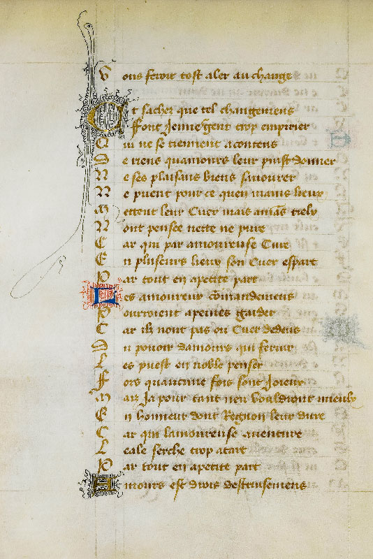 Chantilly, Bibl. du château, ms. 0491 (1680), f. 013v