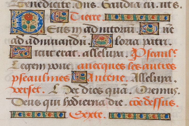 Chantilly, Bibl. du château, ms. 0057 (0807), f. 006v