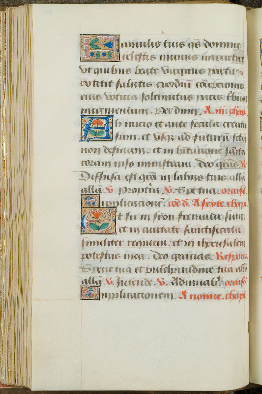 Chantilly, Bibl. du château, ms. 0058 (0808), f. 050v