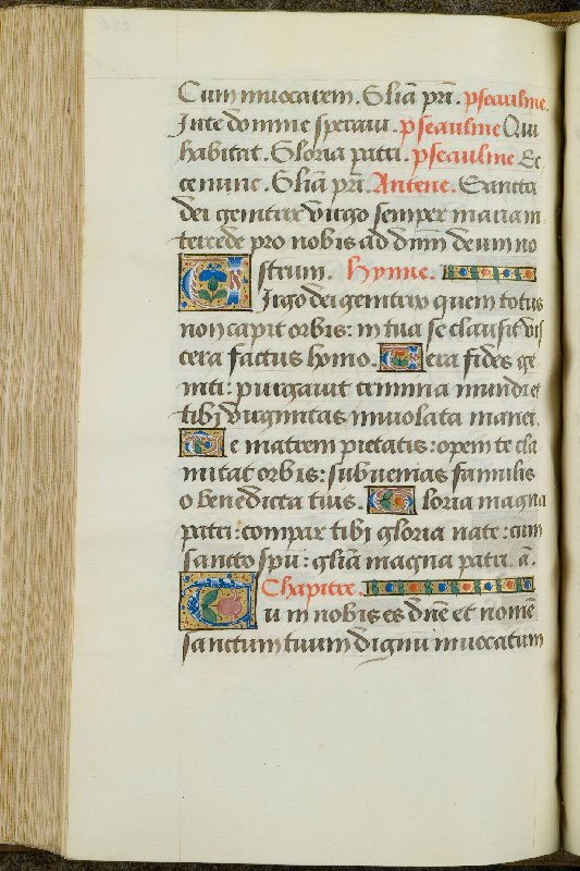 Chantilly, Bibl. du château, ms. 0058 (0808), f. 226v
