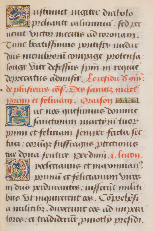 Chantilly, Bibl. du château, ms. 0059 (0809), f. 016