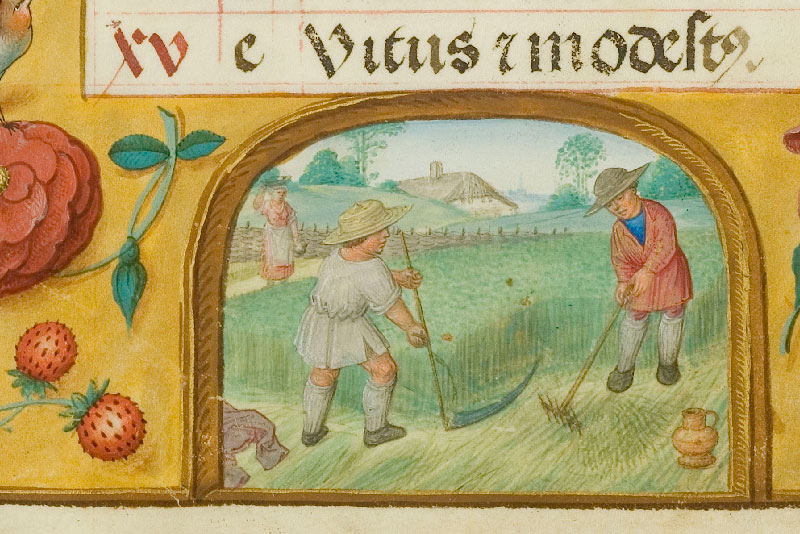 Chantilly, Bibl. du château, ms. 0086 (1178), f. 006v